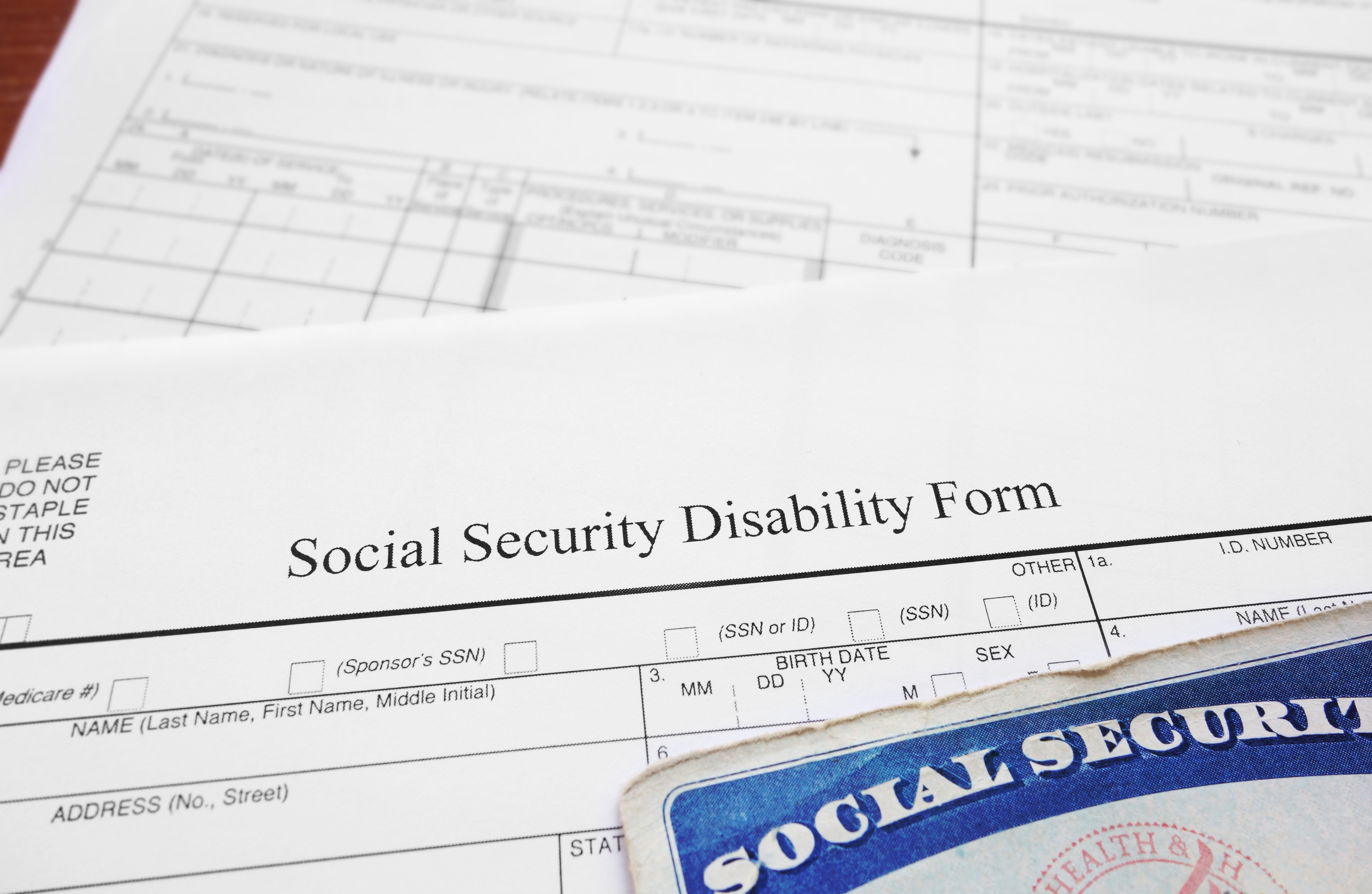 Social Security Disability - The Outlawyer